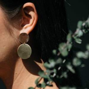 ABLE: Echo Earrings