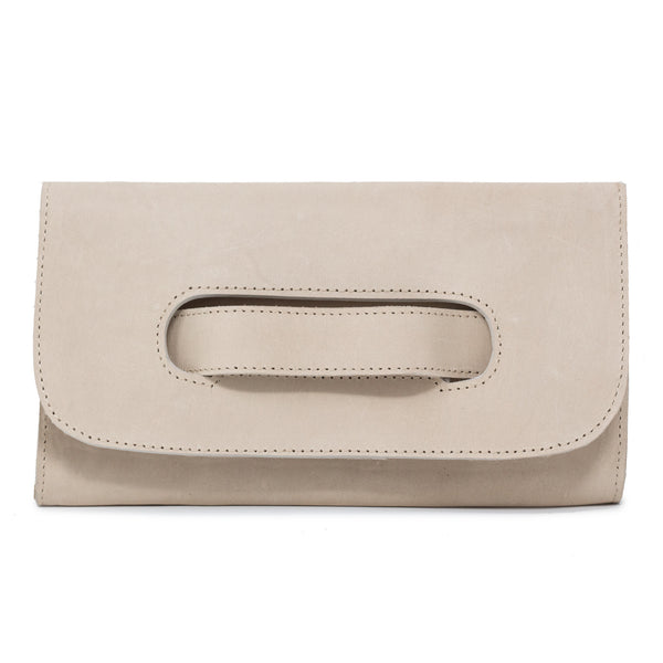 ABLE: Mare Handle Clutch