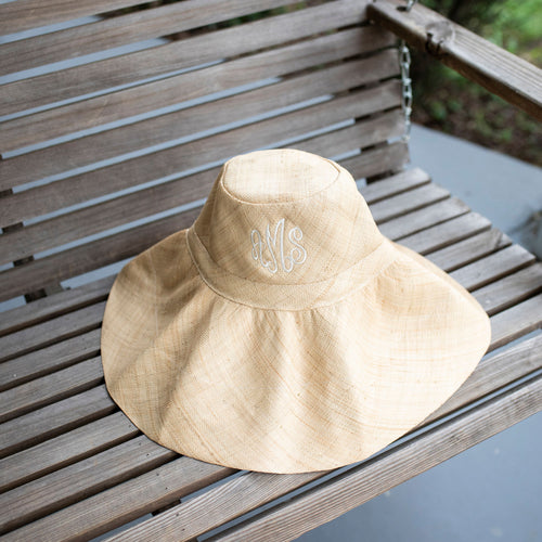 South of Hampton: Sun Hat