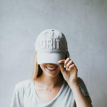 GRIT hat - SB Shop