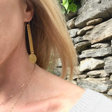 Carden Avenue: The Icon Earring