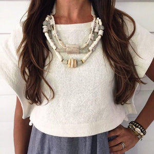 Cape Town Collar Necklace