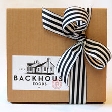 Backhouse Foods: The Motherload