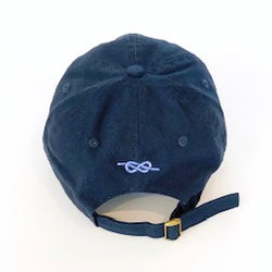 Regatta Reserve: Personalized Monogram Hat
