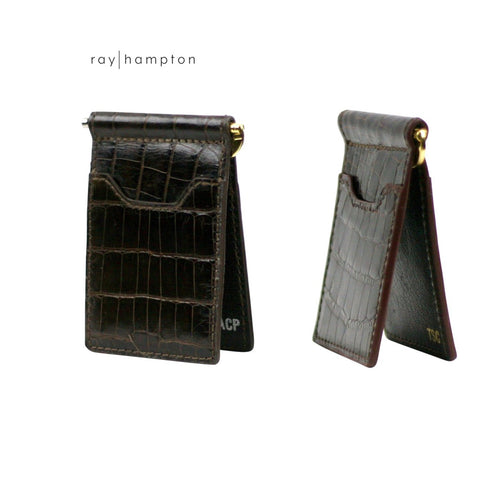 Mabyl: Magnetic Money Clip - SB Shop