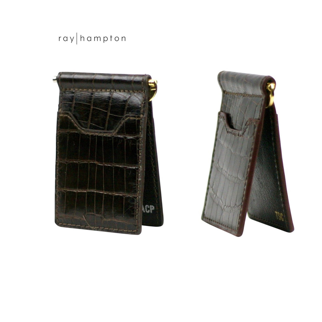Mabyl: Magnetic Money Clip
