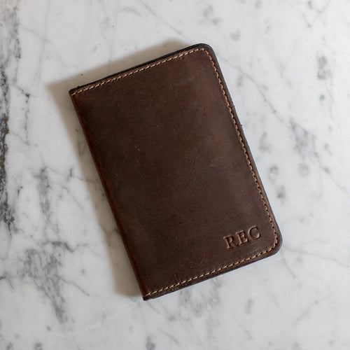 Clayton & Crume: Pocket Journal