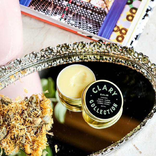 Clary Collection: All Purpose Balm