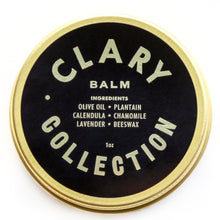 Clary Collection: All Purpose Balm - SB Shop