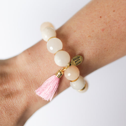 SB + OMI Beads Summer Sample Sale: Breast Cancer Awareness - SB Shop