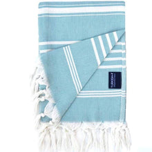 Turkish-T: Natural Hand Towels