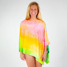 ZAGS: Party Poncho