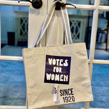 SINCE 1920: 'Votes for Women' or 'SINCE 1920' Tote