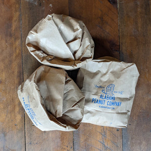 Alabama Peanut Co.: 6-Bag Roasted Peanut Bundle