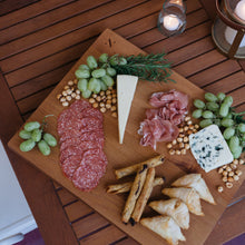 NEWLY — Budapest Chef's Board (Rectangle)