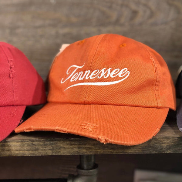Southern Fried Design Barn: Tennessee Hat