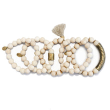 SB + OMI Beads: The Neutral Set