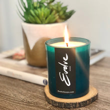 Evolve Candles: Breathe Candle