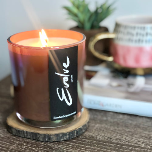 Evolve Candles: Out of the Woods Candle