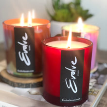 Evolve Candles: Rose Colored Love Candle