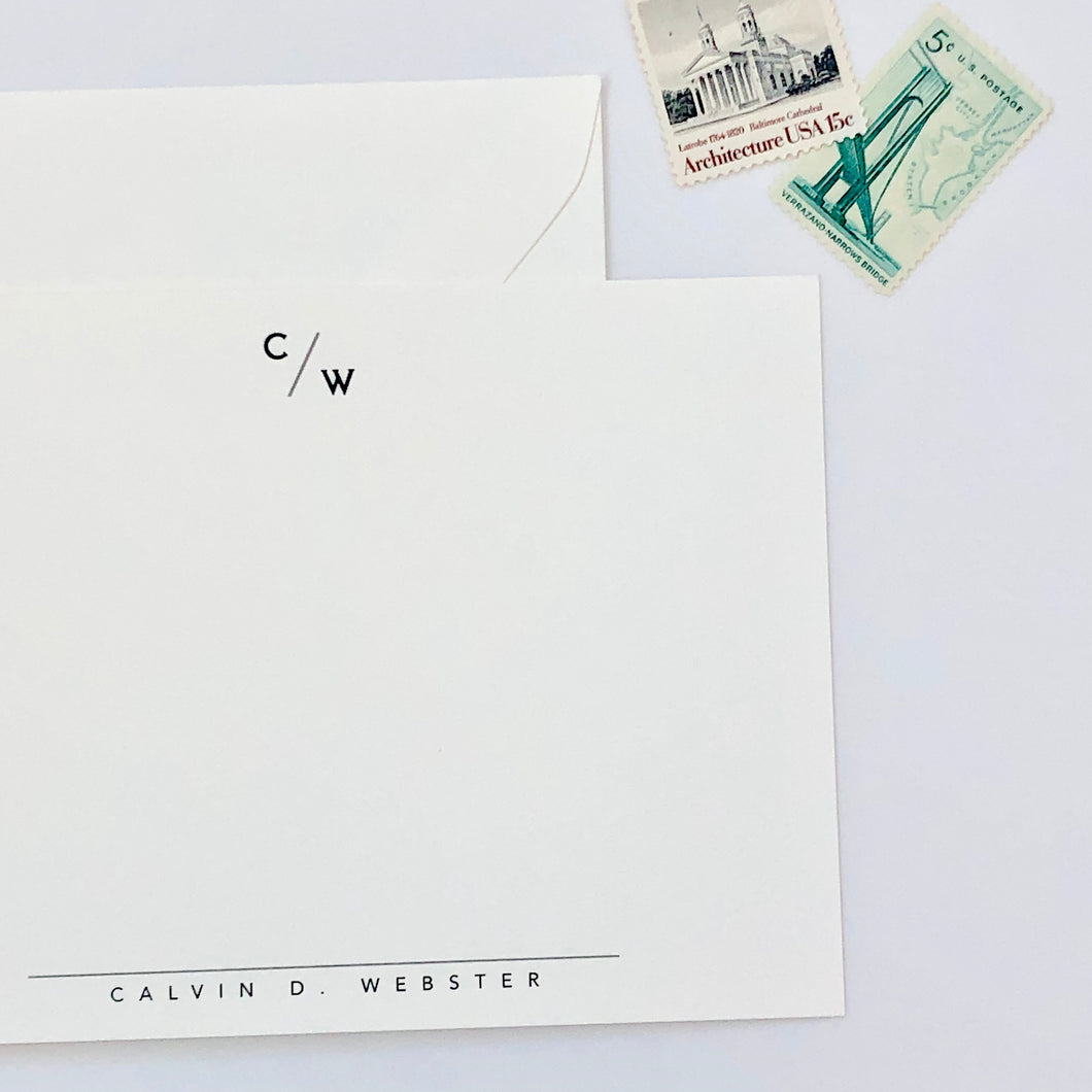 Darby Cards: Modern Stationery - SB Shop