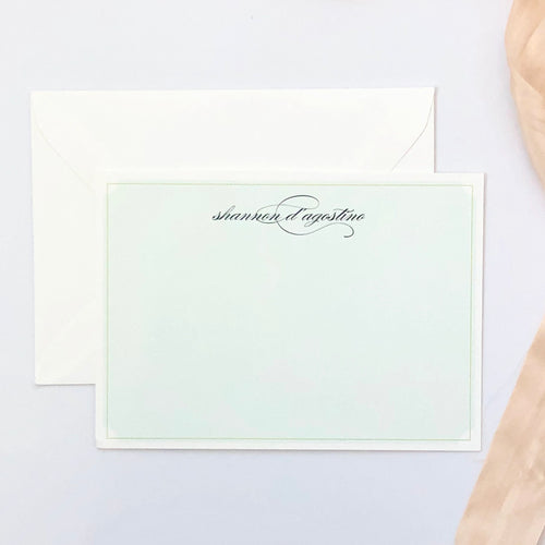 Darby Cards: Charleston Proper Stationery