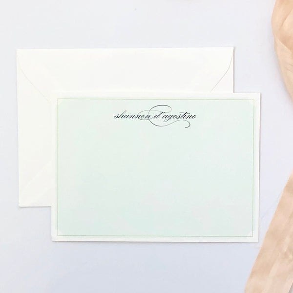 Darby Cards: Charleston Proper Stationery - SB Shop