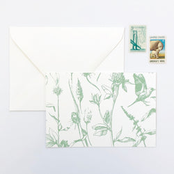 Darby Cards: Vintage Rose Stationery - SB Shop
