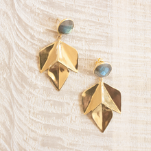 Ever Alice: Isabel Earrings