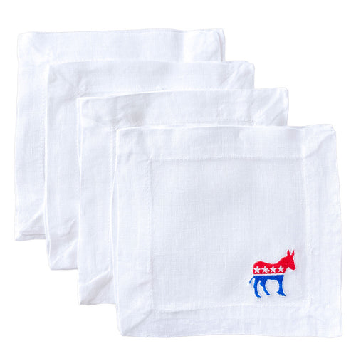 Lettermade: Donkey Cocktail Napkin - SB Shop