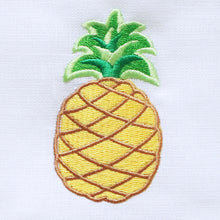 Lettermade: Pineapple Cocktail Napkin