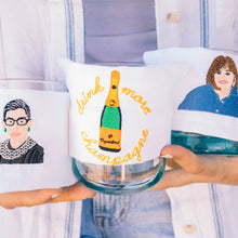 Lettermade: RBG Cocktail Napkin - SB Shop