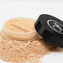 Dermaflage: Full Coverage Mineral Powder Foundation