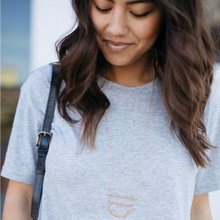 ABLE: Manifesto Necklace