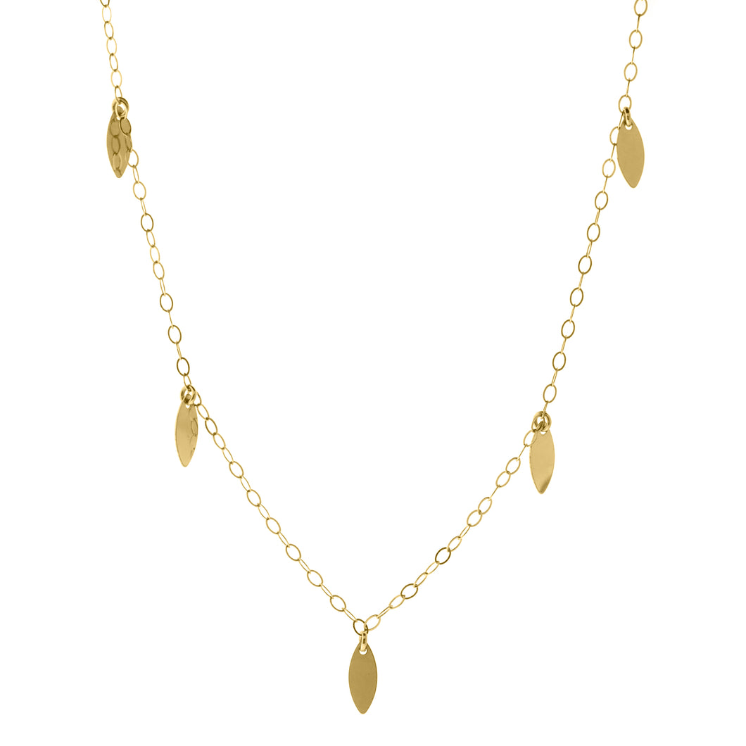 Carden Avenue: The Marnie Necklace