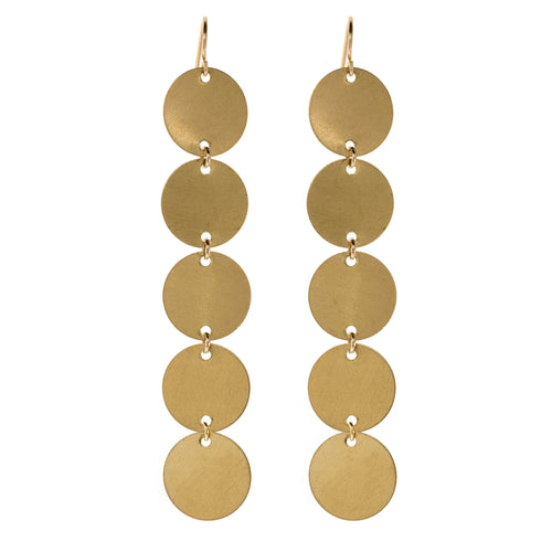 Carden Avenue: The Melanie Earring