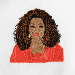 Lettermade: Oprah Cocktail Napkin - SB Shop