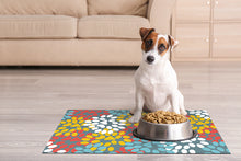 Dwell & Good: Flower Paws Pet Mat