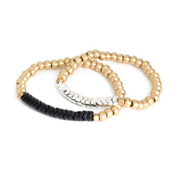 Carden Avenue: The Tribal Bracelet