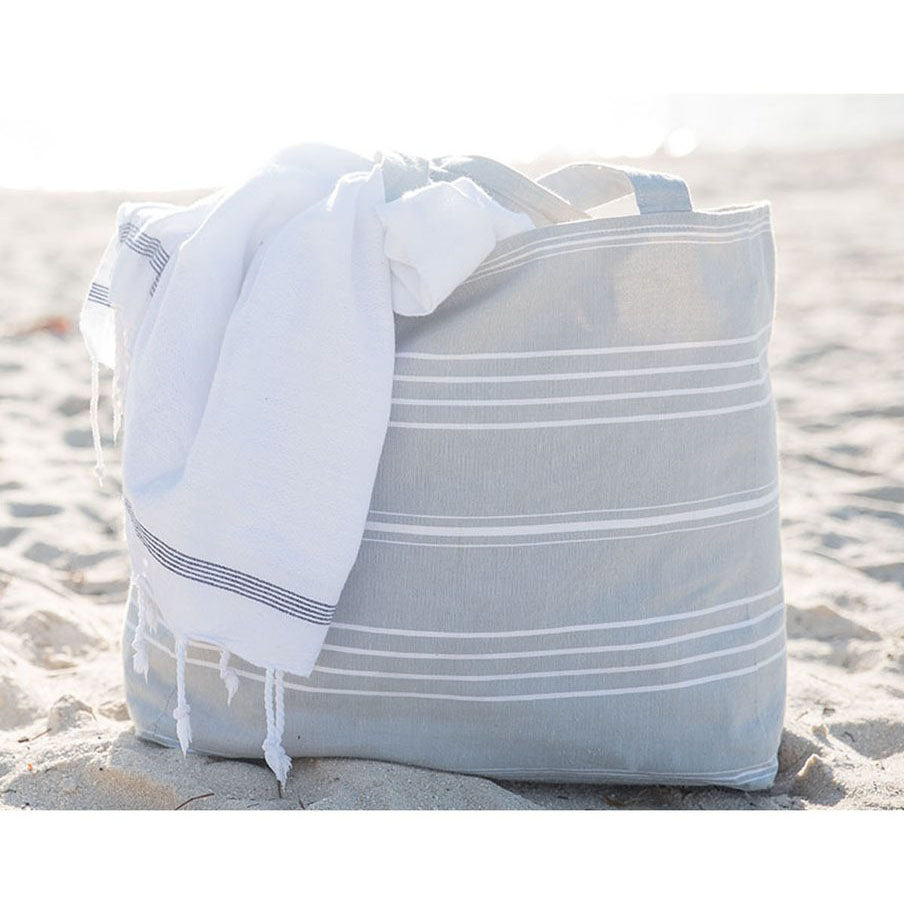 Turkish-T: Basic Beach Tote - SB Shop