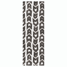 Dwell & Good: Distressed Arrows Runner Rug