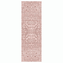 Dwell & Good: Faded Oasis Runner Rug - SB Shop