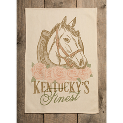 Southern Fried Design Barn: Kentucky's Finest Kitchen Towel