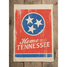 Southern Fried Design Barn: Sweet Home Tennessee Kitchen Towel - SB Shop