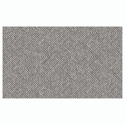 Dwell & Good: Herringbone Tweed Vinyl Kitchen Mat - SB Shop