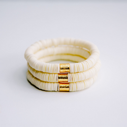 Tilton Street: Stacking Bracelet Set