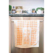 Southern Fried Design Barn: You're The Only Ten I See Kitchen Towel - SB Shop