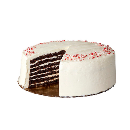Caroline's Cakes: Chocolate Peppermint Cake
