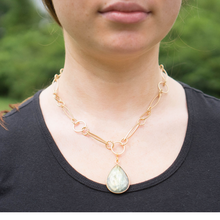 Amy Wells Designs: Layla Necklace - SB Shop