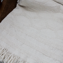 Covered In Cotton: The Ann Throw
